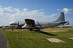 Barksdale Global Power Museum September 2015 35 (Boeing KC-97G-L Stratofreighter).jpg