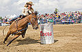 Barrel Racing (14770142725).jpg