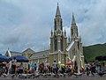 Basílica Menor, Nuestra Señora del Valle, Isla de Margarita, Venezuela.jpg