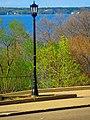 Bascom Hill Street Lamp - panoramio.jpg