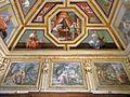 Basilica della S.S. Annunziata Maggiore. La Sagrestia. (7003133550).jpg
