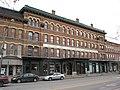 Bateman Hotel Lowville NY Nov 09.jpg