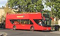 Bath Grand Parade - BBC 373 (EU05VBL) repainted.JPG