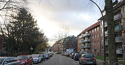 Bauerberg in Hamburg-Horn