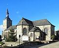 Baulon (35) Église 01.JPG