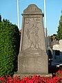 Bavikhove Memorial Wereldoorlog I -11.JPG