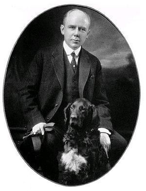 Percival Proctor Baxter