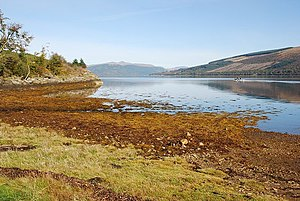 Bay at Kenmore - geograph.org.uk - 578108.jpg
