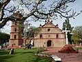 Bayombong,NuevaVizcayaCathedraljf0001 03.JPG