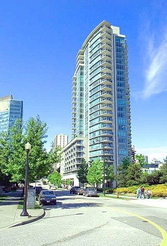 DA Architects + Planners - Bayshore Tower