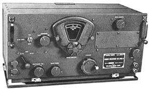 BC-348 - BC 348 radio receiver
