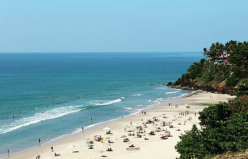 Beach Please! - Varkala