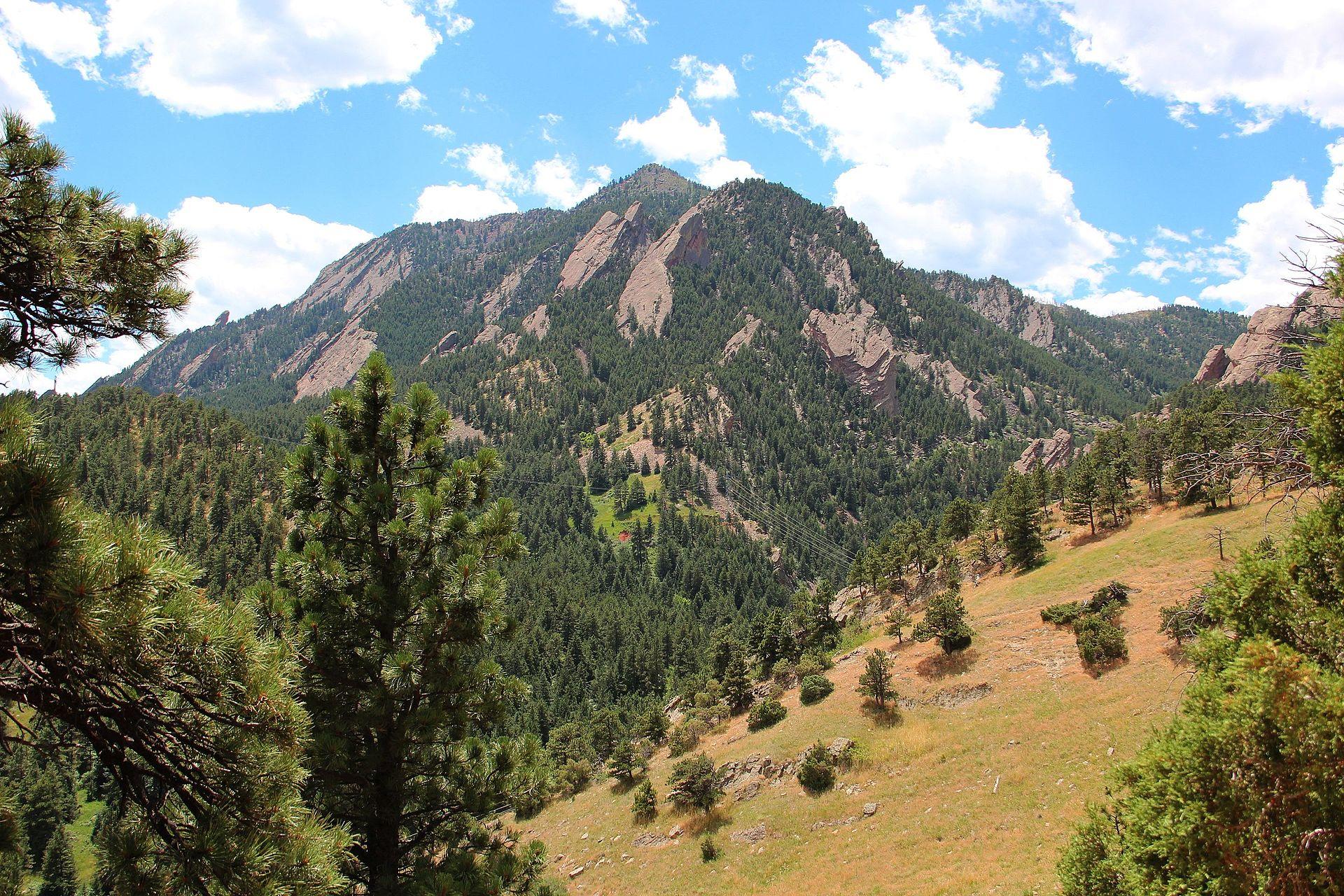 Bear Peak Boulder County Colorado Wikipedia