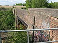 Beechlea Lane roadbridge - geograph.org.uk - 1280446.jpg