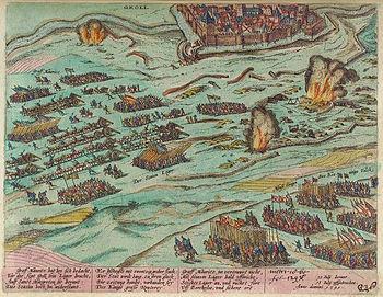 Siege of Groenlo