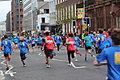 Belfast City Marathon, May 2013 (19).JPG