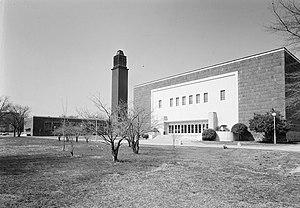 Belgian Building - Image: Belgian Building, Lombardy Street & Brook Road (Richmond, Independent City, Virginia)