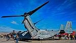 "Bell Boeing MV-22 Osprey 168007 Marine Medium Tiltrotor Squadron 166 (VMM-166) ""SeaElk"" (30877757822).jpg"
