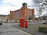 Belper - East Mill - geograph.org.uk - 736044.jpg
