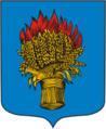 Belyov COA (Tula Governorate) (1778).png