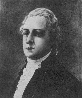 Benjamin Church (physician) - Image: Benjamin Church