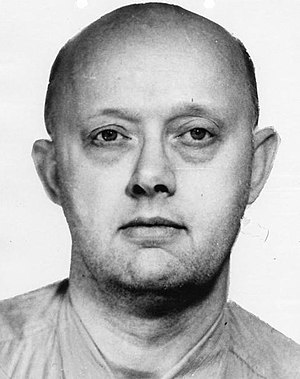 Benjamin Hoskins Paddock - Paddock in 1969