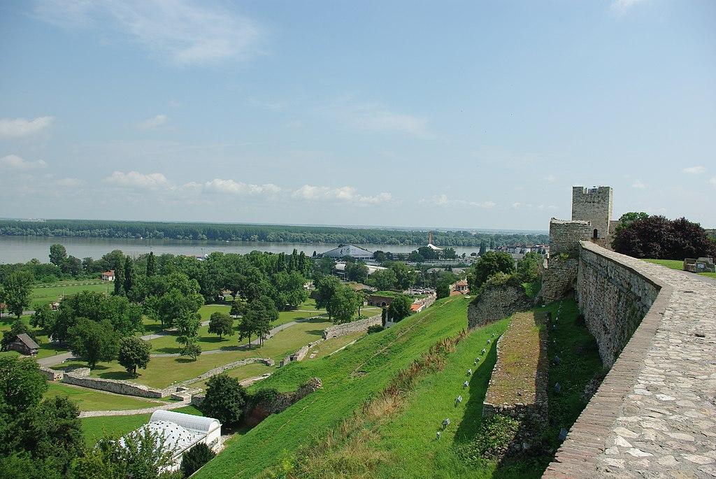Beograd - panoramio - Айрат Хайруллин (2).jpg