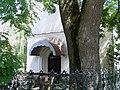 Berehove Chopivka Catholic Church 3.jpg