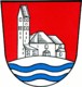 Coat of arms of Bergkirchen