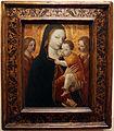 Bergognone, madonna col bambino e due angeli, 1488-89 ca. 01.JPG