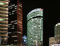 Berlin potsdamer platz db haus atnight.jpg