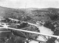Bern, Kirchenfeldbrücke, around 1890.jpg