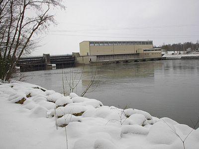 Picture of Kraftwerk Bertoldsheim