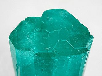Luis Lanchero - Muzo, founded by Lanchero, is world-famous for its production of emeralds