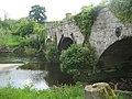 Beside the Vyrnwy Aqueduct - geograph.org.uk - 833184.jpg