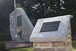 Beuzeville Au Plain C47 Crash Site Memorial for 101st Air Assault 150603-A-DI144-673.jpg