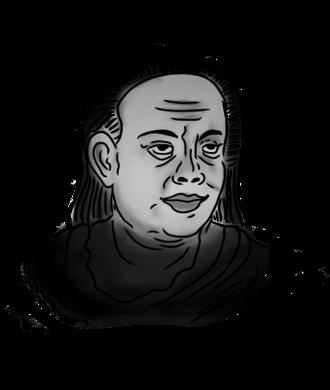 Bhima Bhoi - Image: Bhima Bhoi