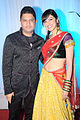 Bhushan Kumar, Divya Khosla at Esha Deol's wedding reception 22.jpg