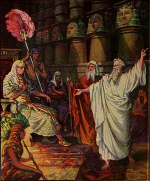 Bible primer, Old Testament, for use in the primary department of Sunday schools (1919) (14595570637).jpg