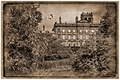 Biddulph Grange ~ A National Trust landscaped garden, in Biddulph near Stoke-on-Trent, Staffordshire,developed by James Bateman (1811–1897), Simulated Wet Plate Image ~ Original image Canon G7X ii (50172331341).jpg