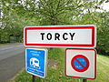 Bienvenu à Torcy.JPG