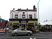 gay bars in brimingham