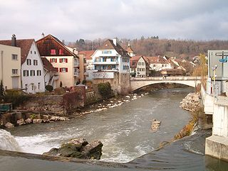Birs (river) river in Switzerland