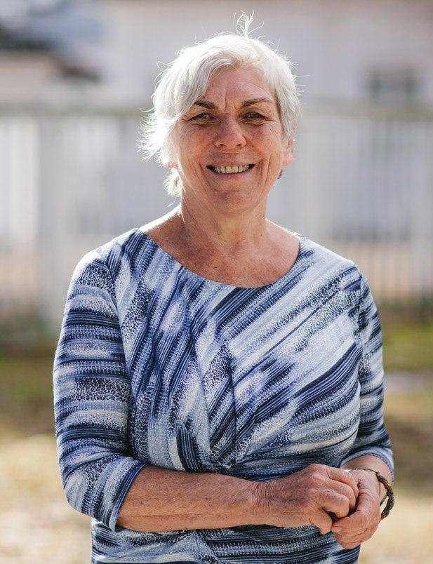 Birte Simonsen 1. kandidat for De Grønne i Vest-Agder (cropped)