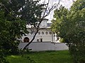 """Biserica """"Adormirea Maicii Domnului"""" - Donie, Focșani 02.jpg"""