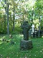 Bishop Fauquier Memorial Chapel Cemetery 2.JPG