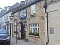 Black Bull, Market Place, Wetherby closed due to the 2020 Coronavirus outbreak (20th March 2020).jpg