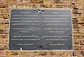 Blackheath Plaque Marking the Cornish Rebellion of 1497.jpg