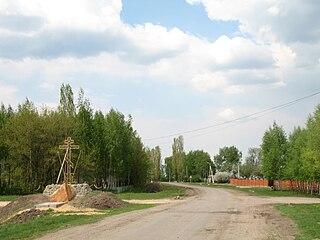 Volovsky District, Lipetsk Oblast District in Lipetsk Oblast, Russia