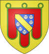 Blason département fr Cantal.svg